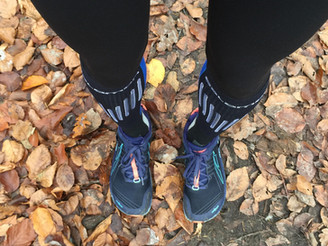 Becoming a Trail Runner – Essential gear for safe and enjoyable running