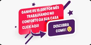 Ganhe R$ 10.000 por mês trabalhando em casa