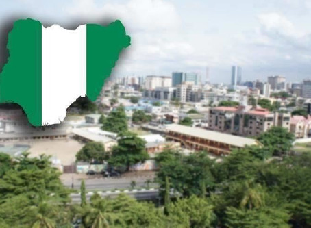 Nigeria: Real Estate Business Outlook