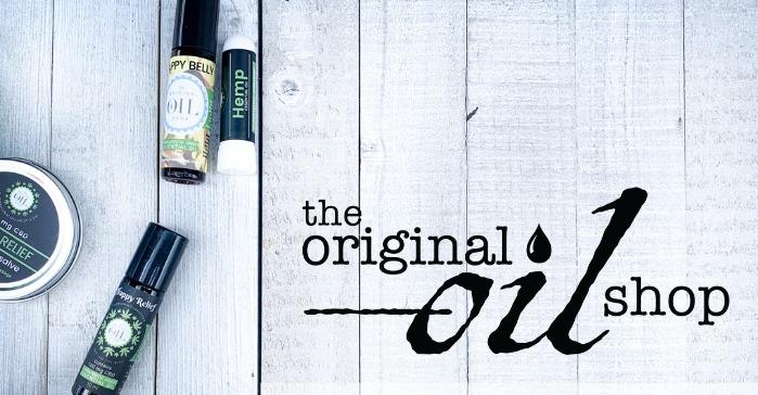 The Original Oil Shop