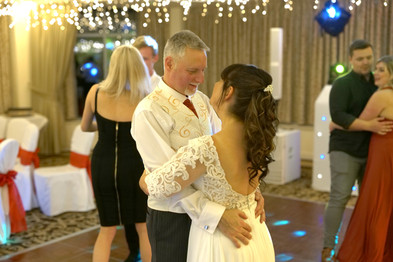 Cumbria & North East Wedding DJ Disco Hire