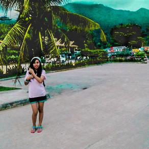 Sabang Beach, Puerto Princesa Palawan