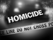 Winnipeg's 40th Homicide