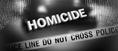 Winnipeg's 40th Homicide