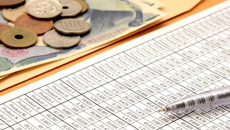 Ufall vs Budget - En vanlig datamodell