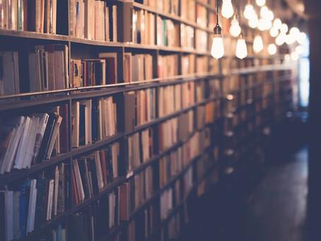 #LISTA: Livros 2019