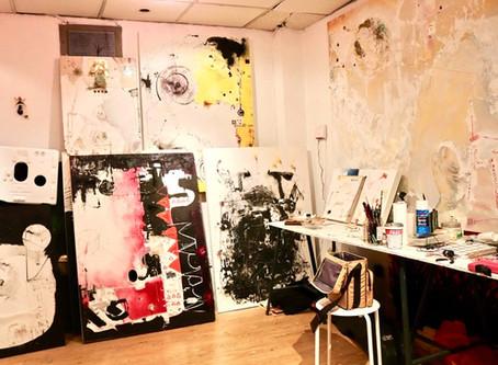 An Artistic Abode