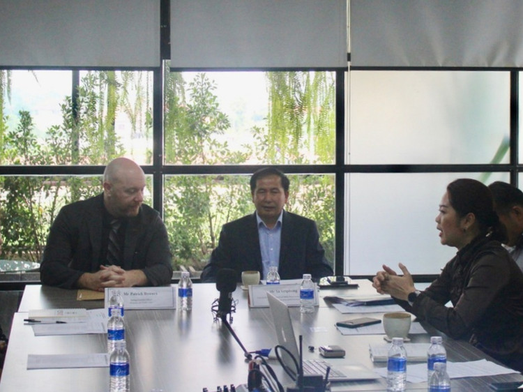 Laos Business Environment Activity: Continued Excellence During COVID-19
