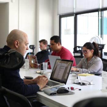 5 Beneficios de apostar por un coworking para tu proyecto