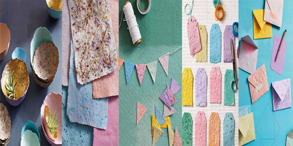 Easy diy paper craft with images