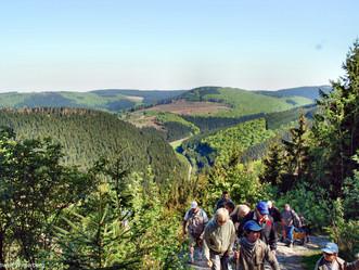 Premiere im Sauerland: DasWandererlebnis der Biolectra 24h Trophy in Winterberg