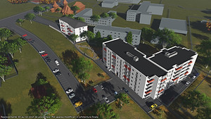 apartamente garsoniere sector 2 bucuresti colentina fundeni bloc nou parc privat