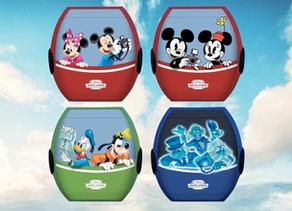 Disney Skyliner to Transport Guests Around Walt Disney World Resort
