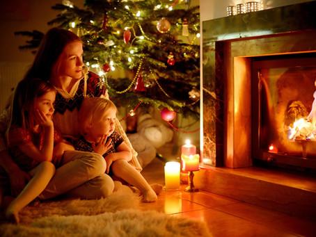 La Primera Navidad sin él o ella