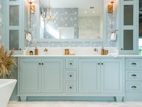 Interior Design Styles - Coastal