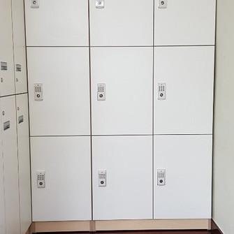 강남 청소년수련관 사물함열쇠 KD100S
