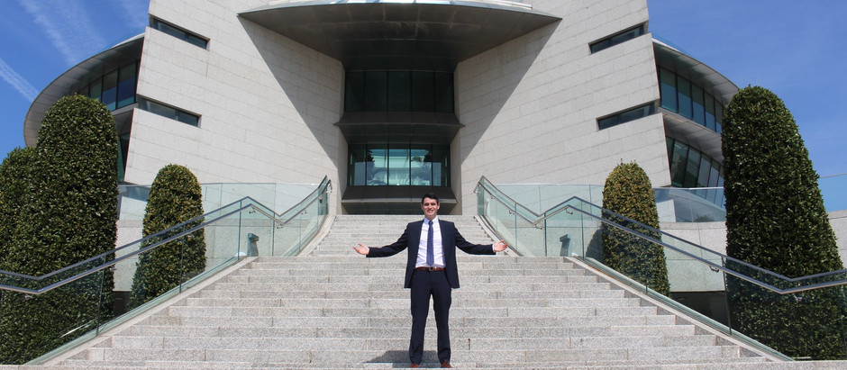 Banking Beyond Borders: Three Important Lessons Learnt From My Internship With Banco Santander