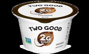 Danone Two Good Yoghurt