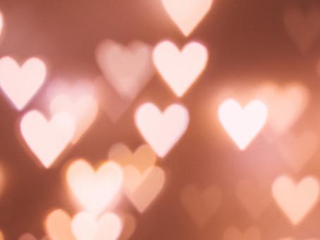 Krisspi's Perfect Valentine's Day Date Night