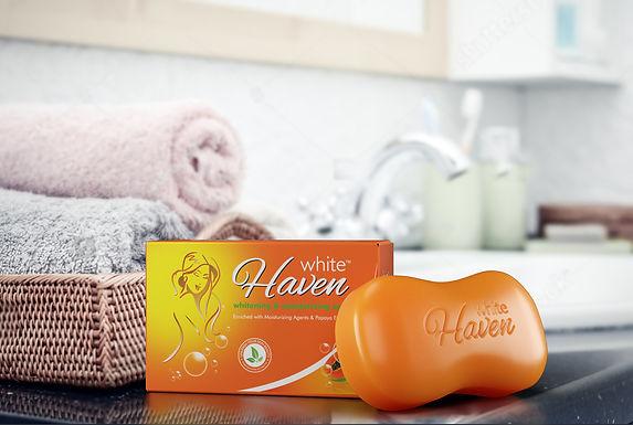 Haven White