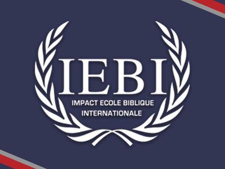 IEBI (Impact Ecole Biblique Internationale)