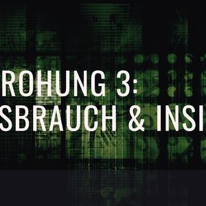5 Top-Cyber-Bedrohungen (Nr. 3)