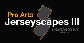 Pro Arts Jerseyscapes III at SILVERMAN Hamilton Square Condominiums