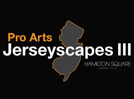 Pro Arts Jerseyscapes III at SILVERMAN Hamilton Square Condominiums