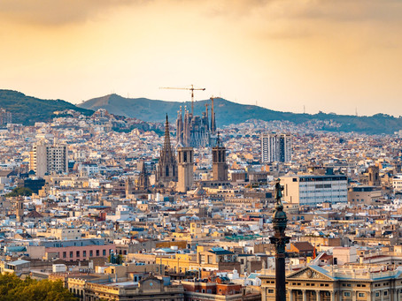 Catalan Culture, Nightlife and Becoming a CELTA Certified English Teacher in Barcelona