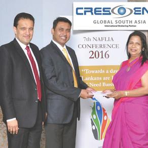 Strategic Insurance Brokers sponsors 7th NAFILIA Congress