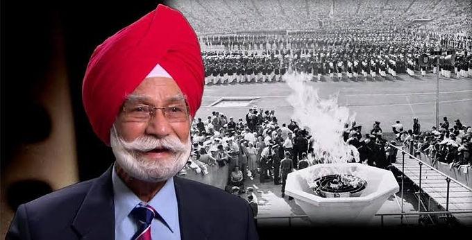 Remembering Balbir Singh Sr: The Golden Man of Indian Hockey