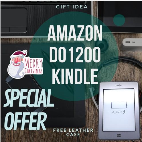 Amazon D01200 Kindle