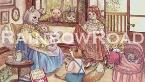 【お知らせ】動物愛護がテーマ!『どうぶつのイラストブック』5月20日よりクラウドファンディングがスタート!!