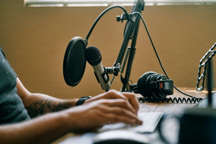 podcasting y marca personal