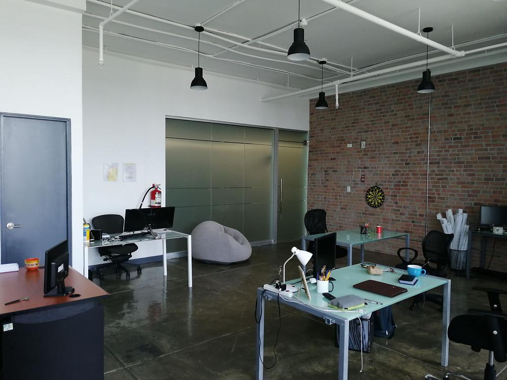 La Oficina de Grupo Ideas