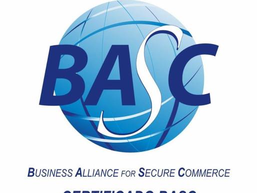 Alexandra Farms Earns BASC Certification