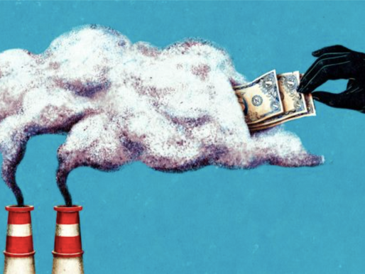 Why Developed Countries Should Lead the Carbon Tax