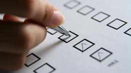 Evaluation «HEKS Startmodul»