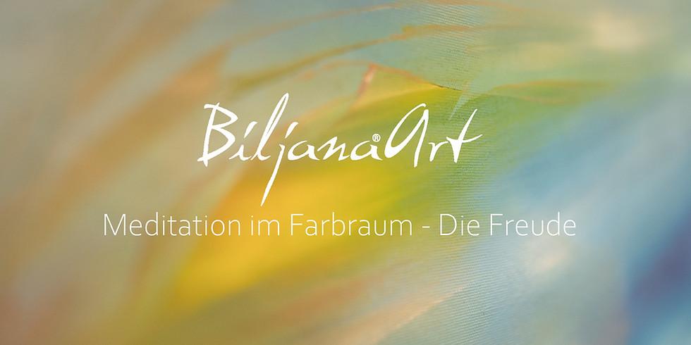 Live aus der Galerie - Meidtation - Die Freude