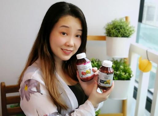 抗疫好幫手 蘊含超級水果的保健產品 ꧁CHARENDA꧂