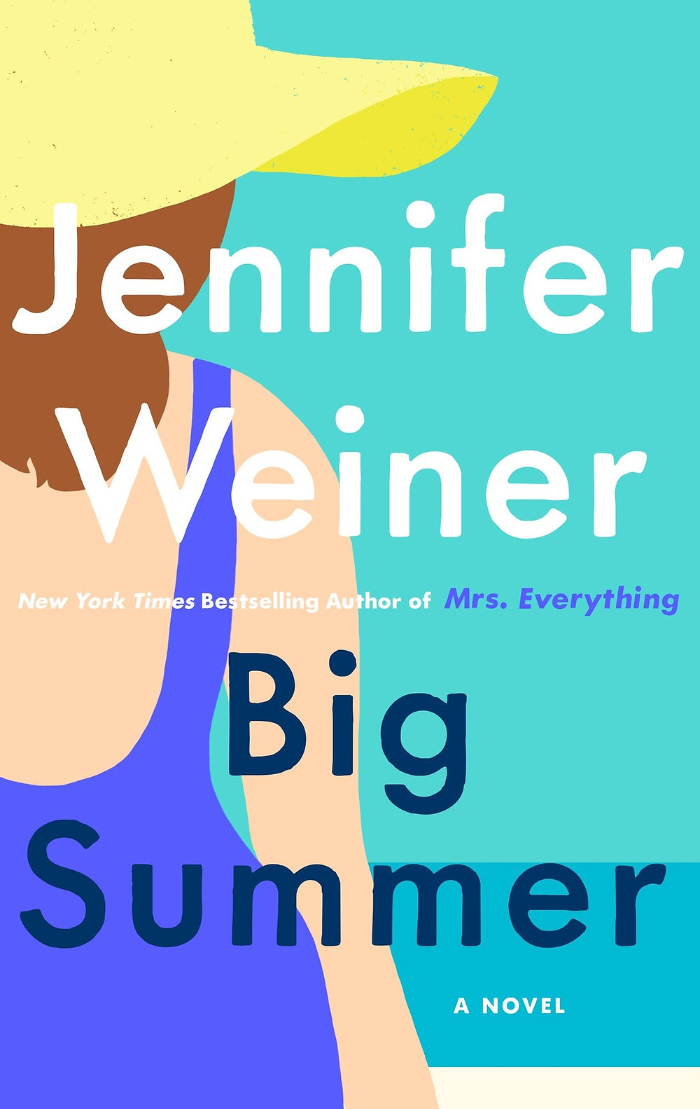"Big Summer Jennifer Weiner, Named a Most Anticipated Book of 2020 by Literary Hub, PopSugar, LibraryReads, Booklist, and Library Journal ""Big Summer is the perfect beach read."" --PopSugar ""Friendship, weddings, and rich people being weird? Obviously I am in."" --Literary Hub ""If you love Jennifer Weiner, you'll love this one."" --Kirkus Reviews, starred review The #1 New York Times bestselling author of the ""nothing short of brilliant"" (People) Mrs. Everything returns with an unforgettable novel about friendship and forgiveness set during a disastrous wedding on picturesque Cape Cod. Six years after the fight that ended their friendship, Daphne Berg is shocked when Drue Cavanaugh walks back into her life, looking as lovely and successful as ever, with a massive favor to ask. Daphne hasn't spoken one word to Drue in all this time--she doesn't even hate-follow her ex-best friend on social media--so when Drue asks if she will be her maid-of-honor at the society wedding of the summer, Daphne is rightfully speechless. Drue was always the one who had everything--except the ability to hold onto friends. Meanwhile, Daphne's no longer the same self-effacing sidekick she was back in high school. She's built a life that she loves, including a growing career as a plus-size Instagram influencer. Letting glamorous, seductive Drue back into her life is risky, but it comes with an invitation to spend a weekend in a waterfront Cape Cod mansion. When Drue begs and pleads and dangles the prospect of cute single guys, Daphne finds herself powerless as ever to resist her friend's siren song. A sparkling novel about the complexities of female relationships, the pitfalls of living out loud and online, and the resilience of the human heart, Big Summer is a witty, moving story about family, friendship, and figuring out what matters most. thebookslut book reviews, the book slut, thebookslut.com Publisher: Atria Books Published Date: May 05, 2020 Pages: 368 Dimensions: 6.1 X 1.4 X 9.1 inches 