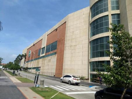 Centro comercial Buenavista II: Hoy reabre sus puertas