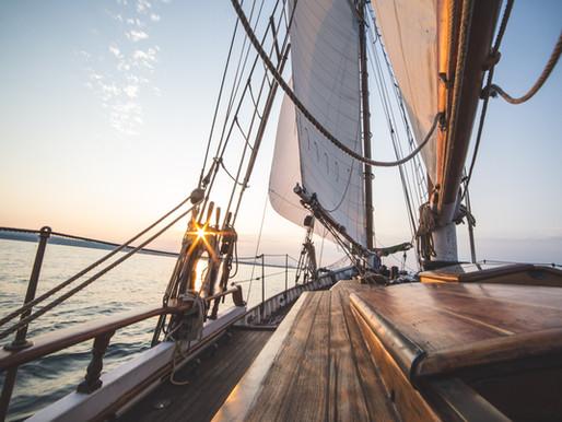 Ahoy, Uptown!