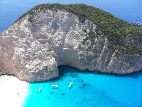 Segeltörns 2020 in Griechenland