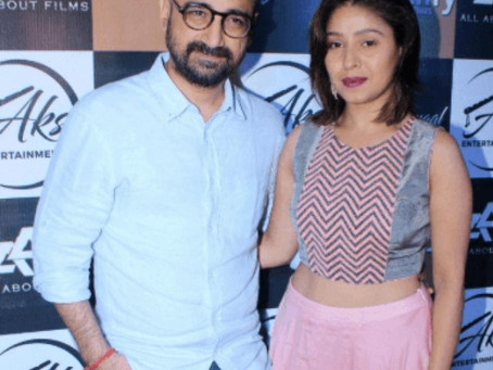 'Maybe Sunidhi is not happy with my cleaning', responds singer's husband to separation rumours!