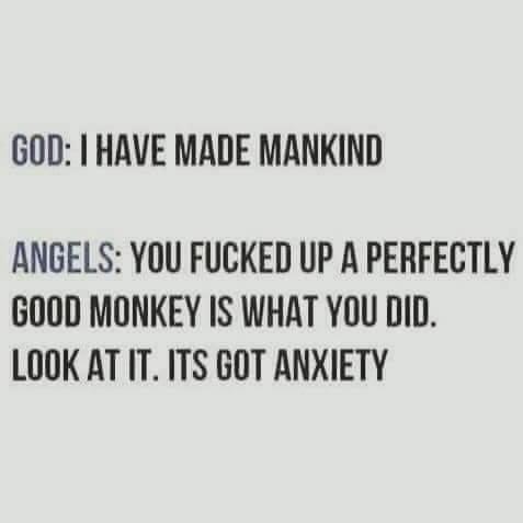 Funny God Memes
