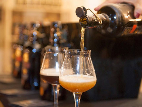 Intervista alcolica (1° Parte)