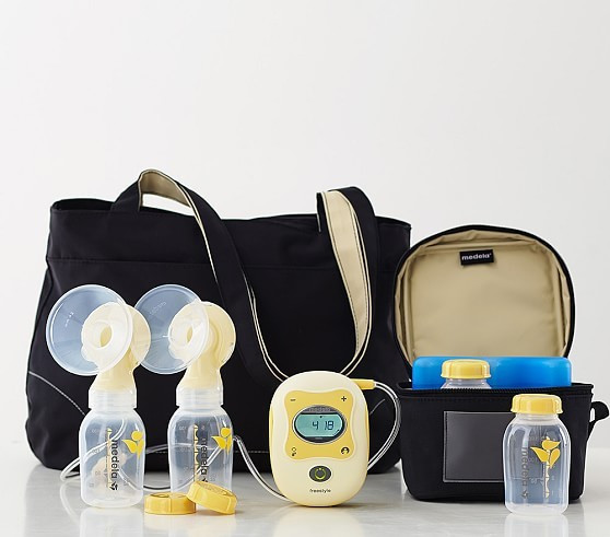 Medela Freestyle Accessories