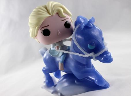 POP: Elsa w/ the Nokk
