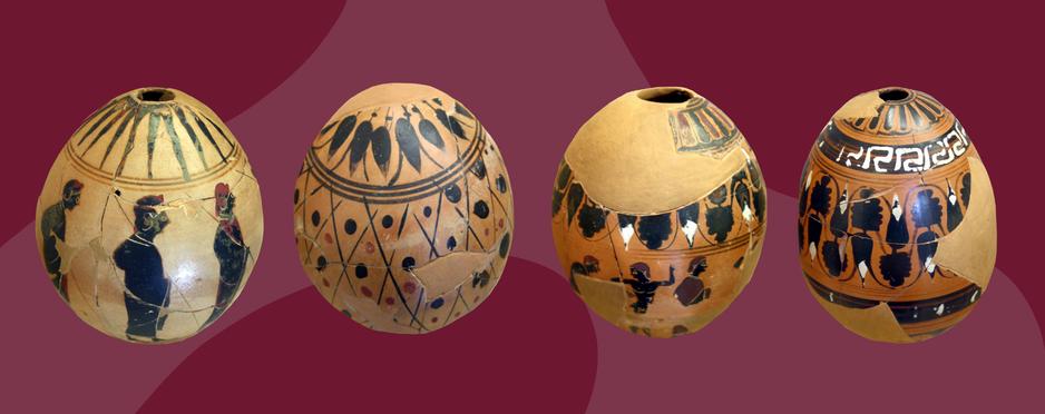 Fancy Eggs: An Ancient Art